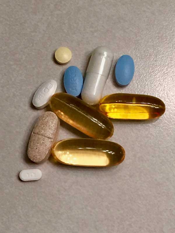 al·lèrgia a medicaments